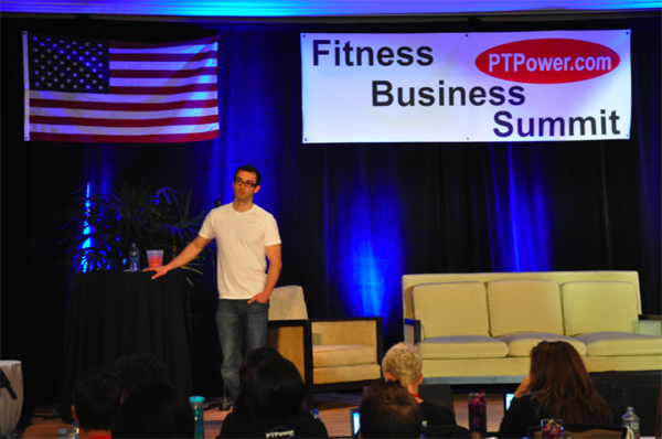 fit business summit Personal Trainer Dream Lifestyle